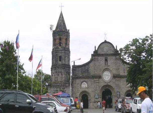 Barasoin Church