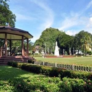 Dapitan City Plaza