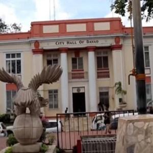 Davao City Hall