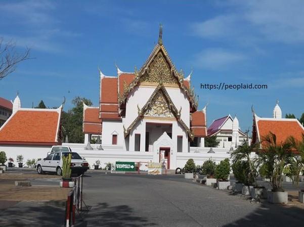 Wat Pitusathirat Rangsarit