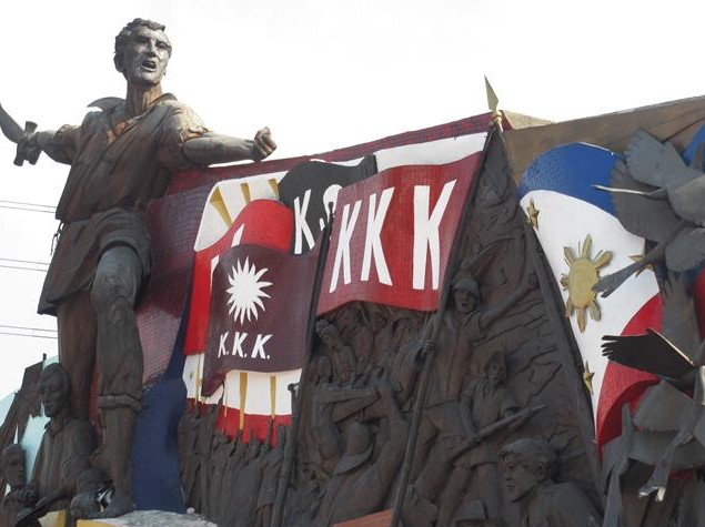 Philippine Historical Events in November