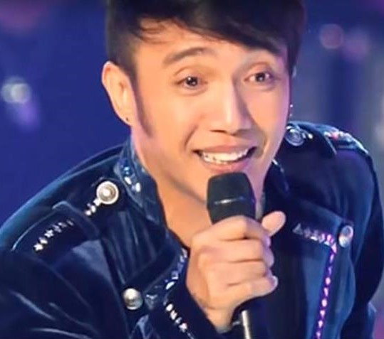 Arnel Pineda Song List