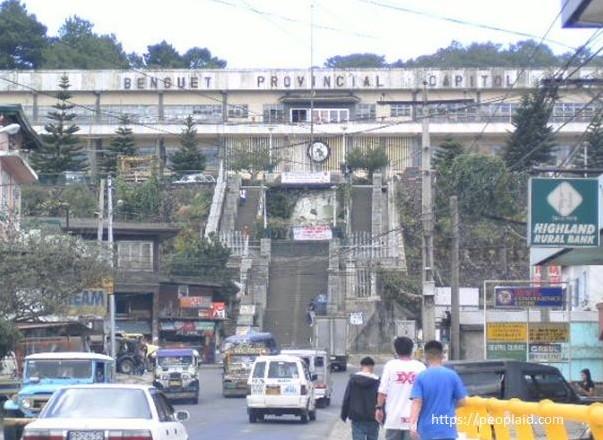 Benguet Province