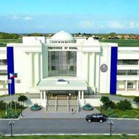 Bohol Capitol