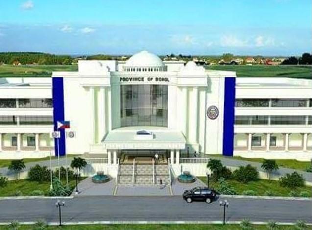 Bohol Province History