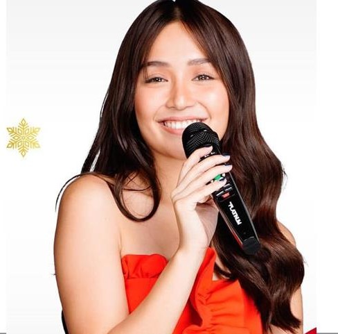 Kathryn Bernardo Love has come my way