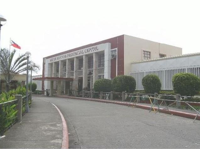 Nueva Vizcaya Province