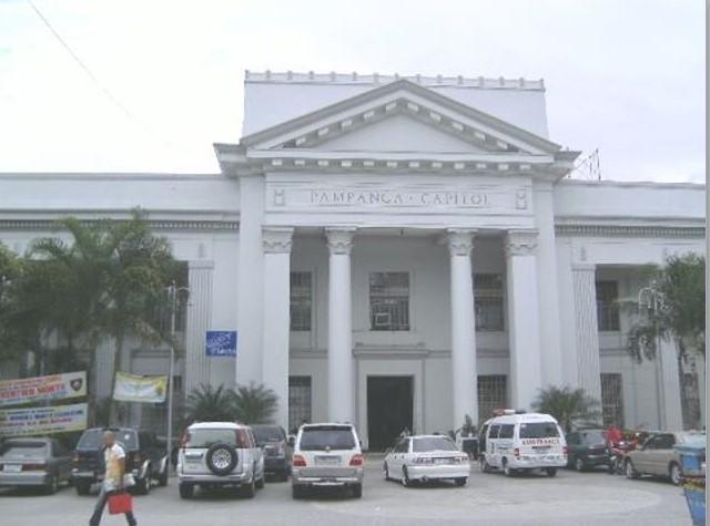 Pampanga Province History