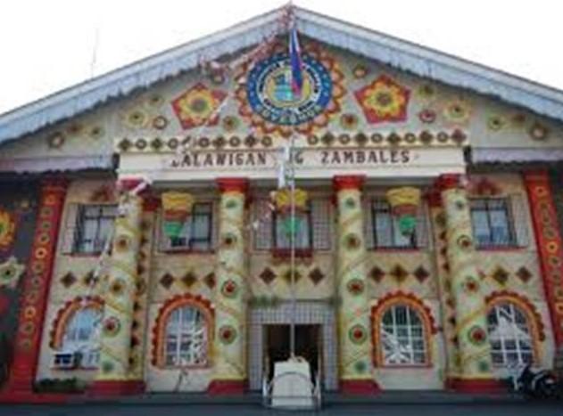 Zambales History