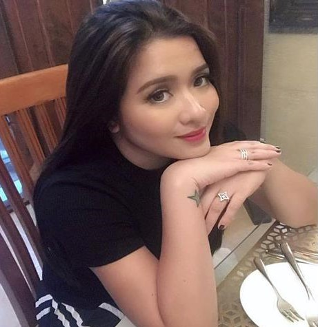 Angeline Quinto Song List