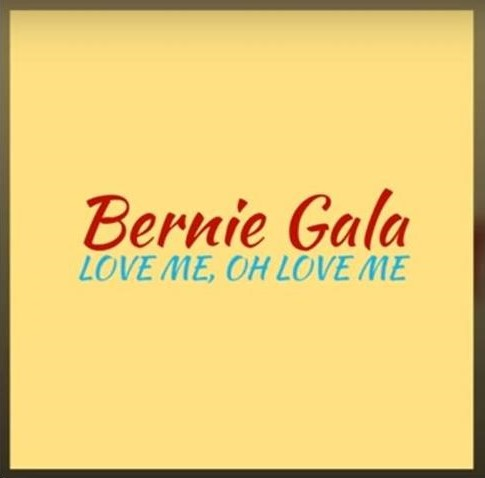 Bernie Gala Song List