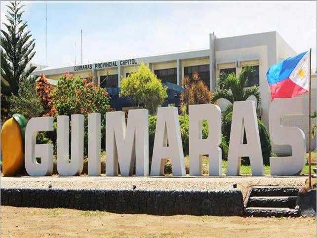 Guimaras History