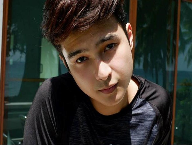 Jerome Ponce Movies