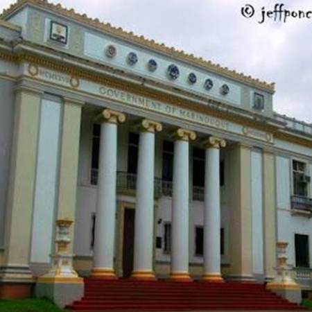 Marinduque History