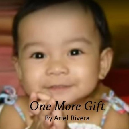 One More Gift Lyrics