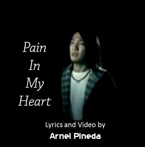 Pain In My Heart Lyrics