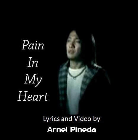 Pain In My Heart Lyrics