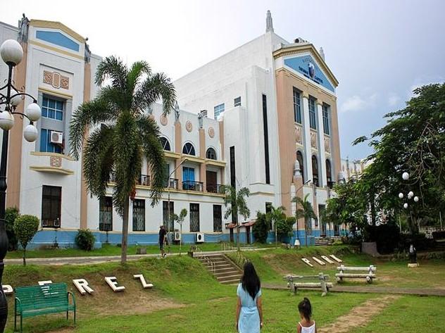 Quezon Province History