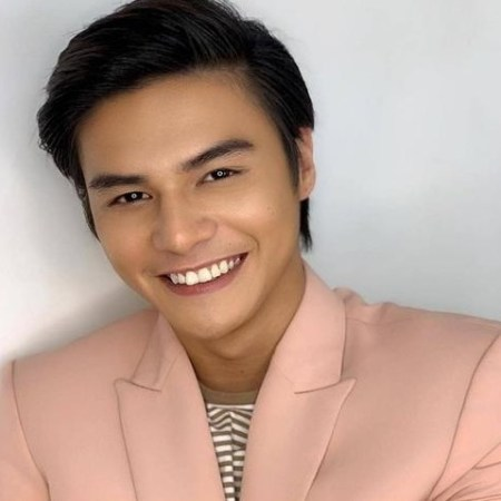 Ronnie Alonte Movie List