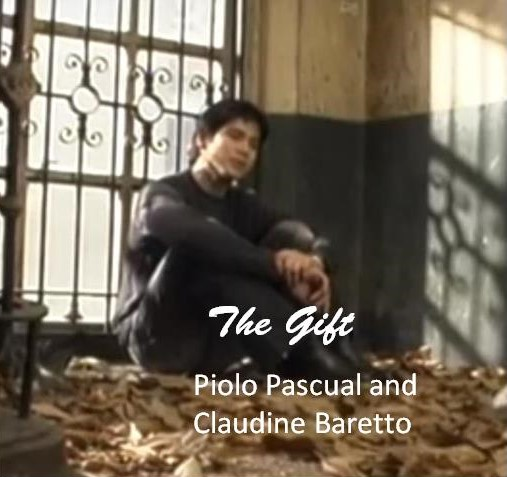 The Gift Lyrics Piolo Pascual