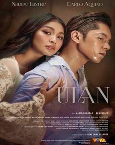 Ulan Movie Poster