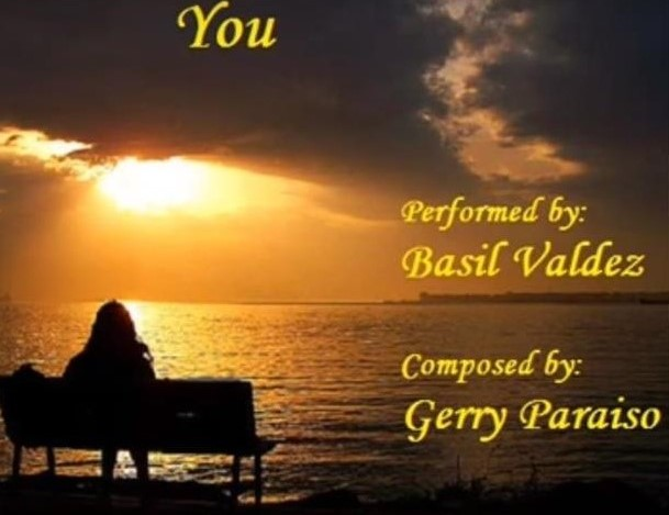 You Lyrics Basil Valdez