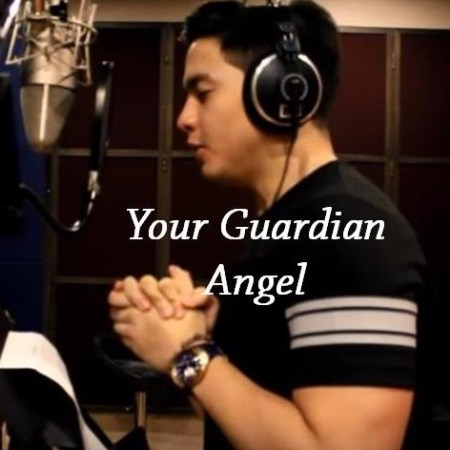 Your Guardian Angel by Alden Richards
