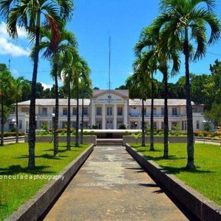 Agusan Del Norte History