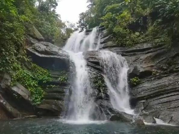 Alitap Falls