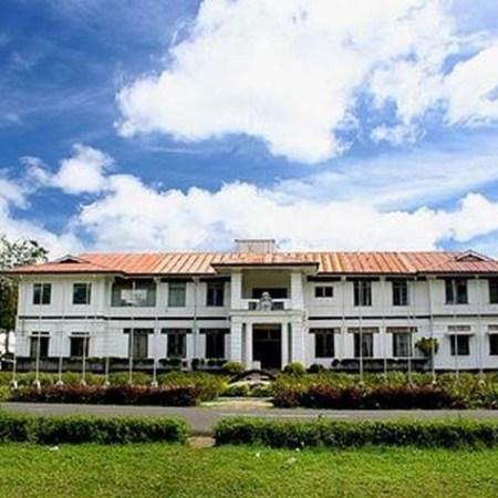 Bukidnon History