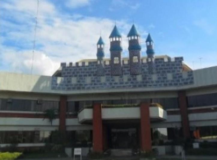 Cotabato Province History