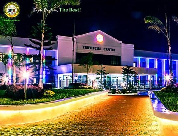 Davao Del Norte History