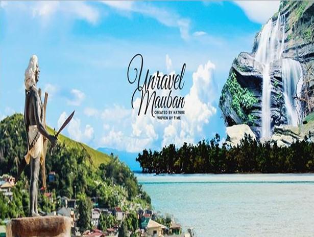 Mauban Quezon Tourist Spots