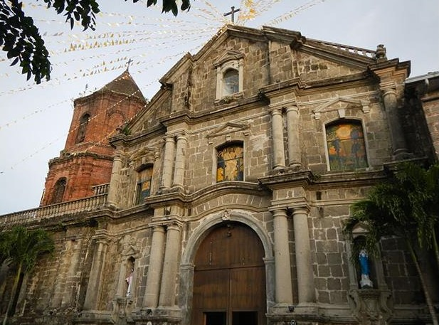 San Antonio De Padua Church in Pila, Laguna