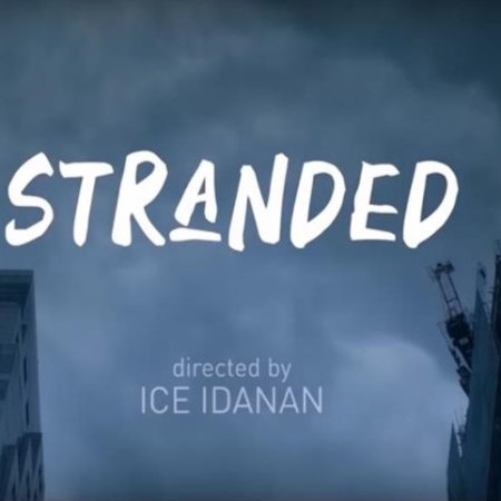 Stranded 2019 Movie