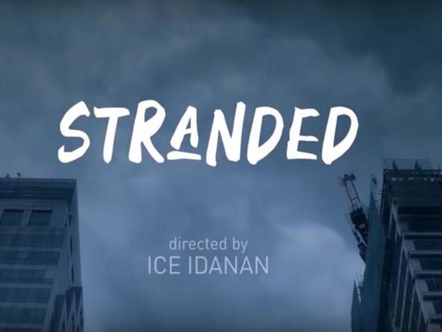 Stranded 2019 Movie