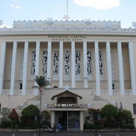 Surigao Del Norte History