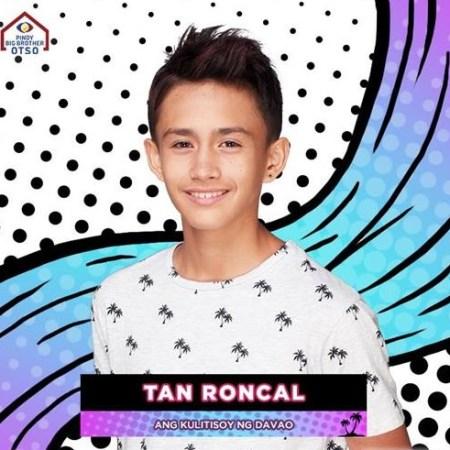 Tan Roncal