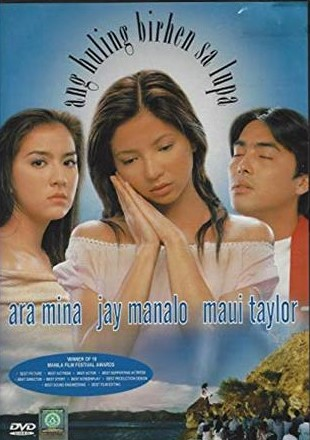 Ang Huling Birhen Sa Lupa Movie Poster