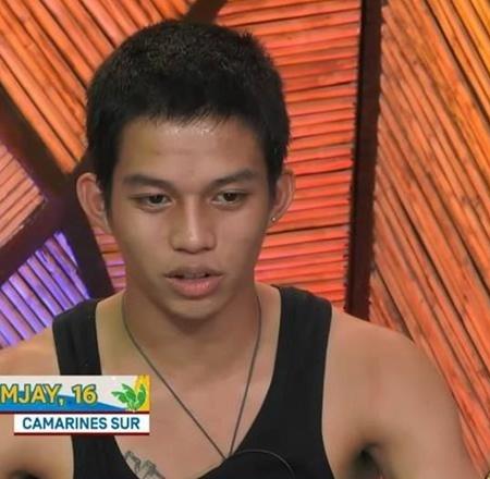 Emjay Savilla