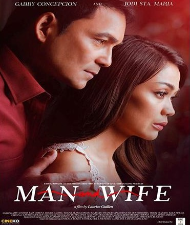 Man and Wife 2019 Movie