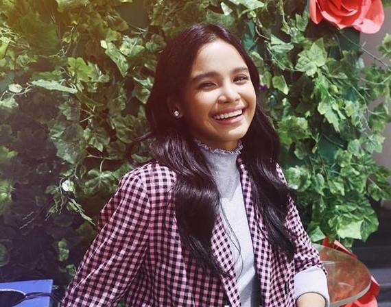 Zephanie Dimaranan