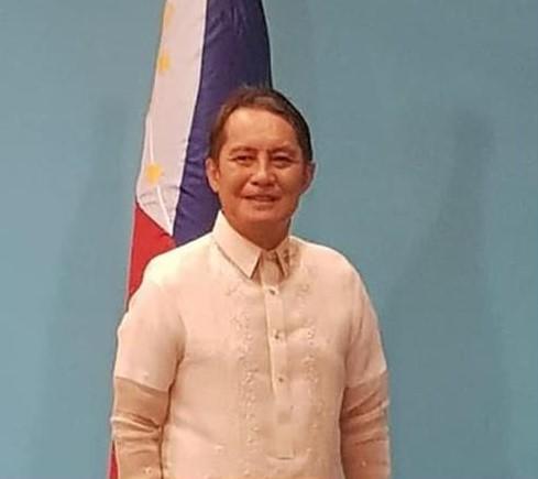 Allen Jesse Mangaoang