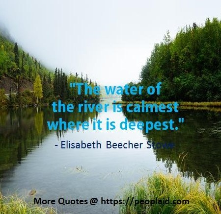 Elisabeth Beecher Stowe Quotes
