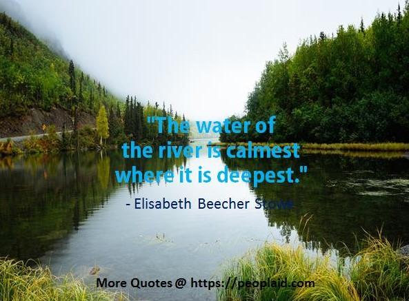 Elisabeth Beecher Stowe Quotes