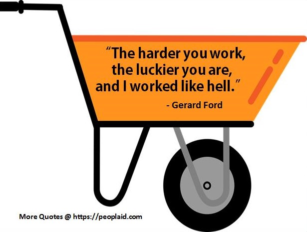 Gerard Ford Quotes