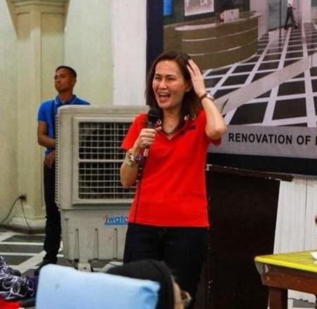 Susan Yap Sulit