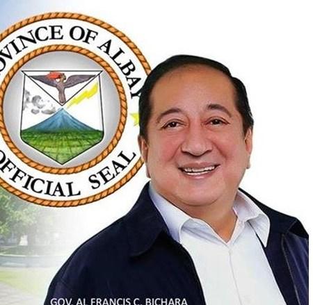 Al Francis Bichara