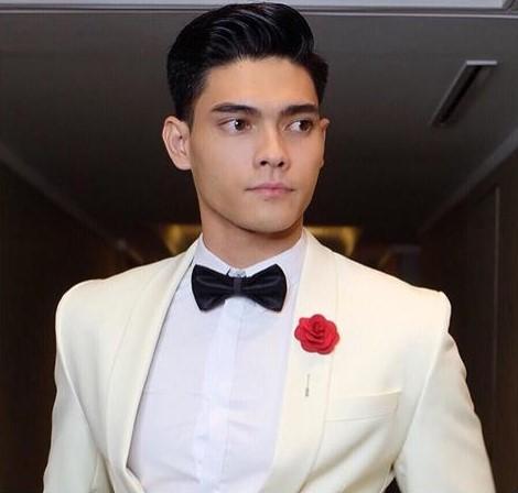 Ethan Salvador