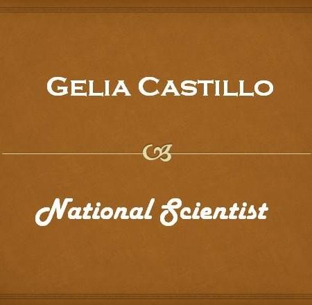 Gelia Castillo